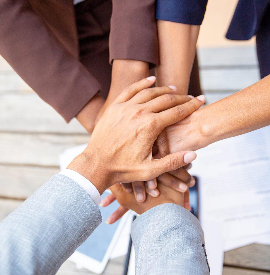 cooperation between workers